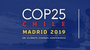 25-я Конференция Сторон Рамочной Конвенции ООН об изменении климата