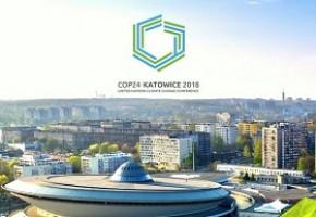 Беларусь начала работу в рамках Сегмента высокого уровня 24-й Конференции Сторон Рамочной конвенции ООН об изменении климата