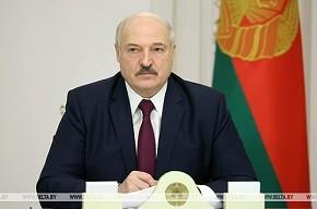 Состояние окружающей среды - важнейшая задача, а здоровье белорусов - бесценно!