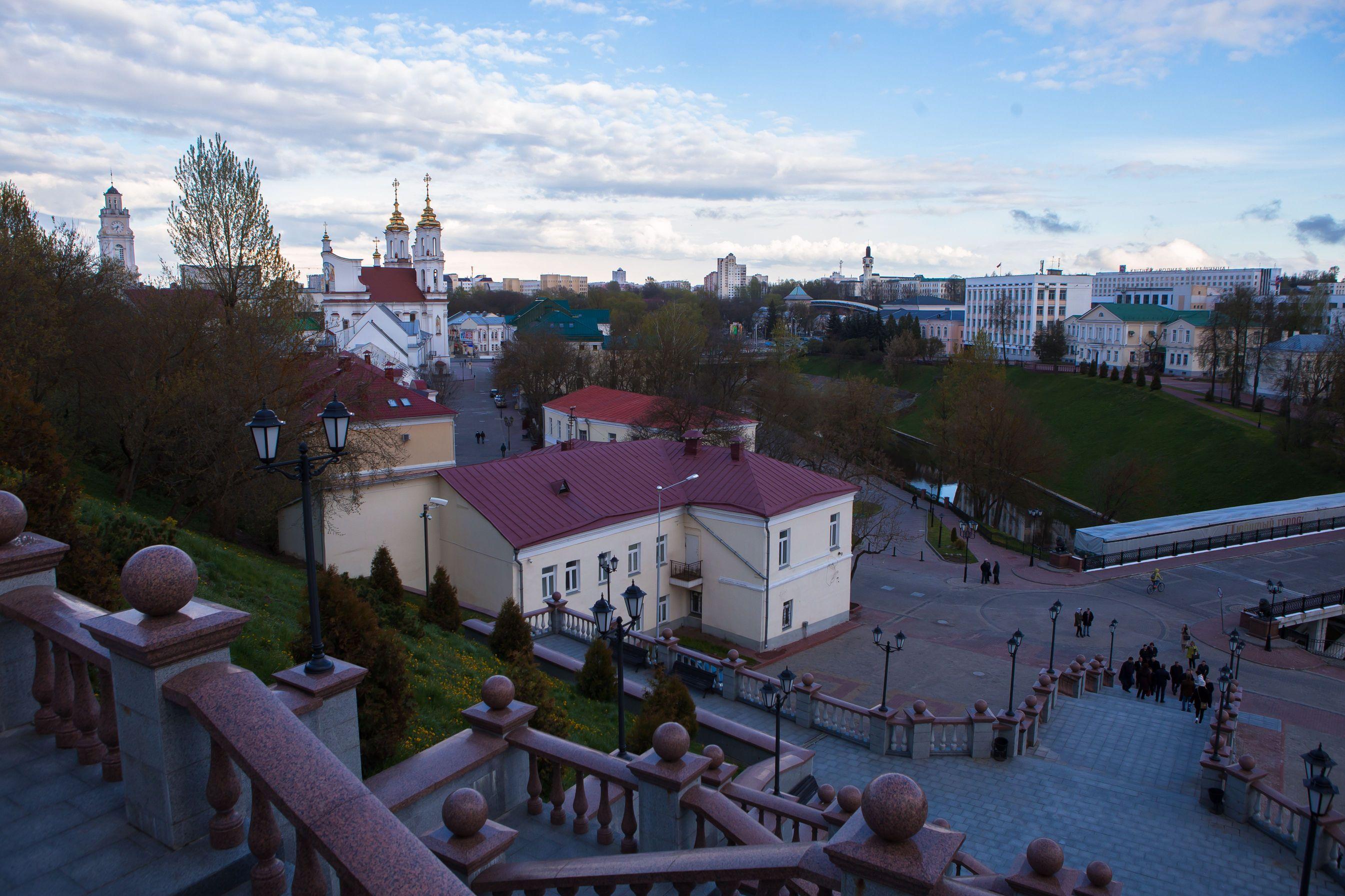 ХІV Республиканский экологический форум, 11 мая 2017 года, г.Витебск
