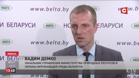 Какой принцип работы тароматов, и когда Беларусь перейдёт на экоупаковку?