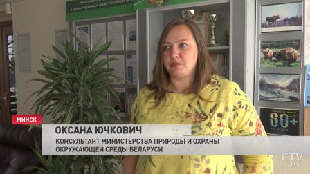 Как белорусы приобщились к Европейской неделе мобильности