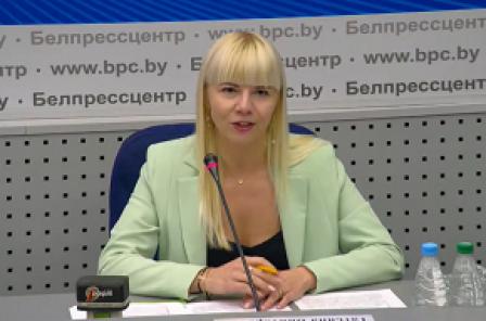 О проведении в Беларуси Европейской недели Мобильности: мобильность без вредных выбросов