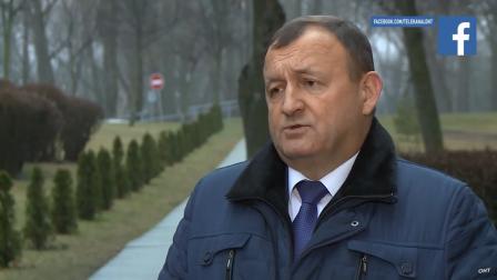 Ограничения Еврокомиссии угрожают популяции белорусского угря
