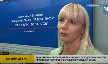 Европейская неделя мобильности: белорусам предлагают отказаться от автомобиля и пересесть на альтернативный транспорт