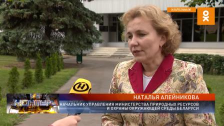 Мусорный кризис грозит Беларуси? Резерв полигонов к 2022 году будет исчерпан