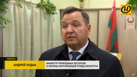 Почему белорусы голосуют досрочно?